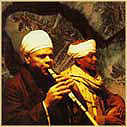 Tribe Nawaar's The Musicians of the Nile CD: Luxor to Isna
