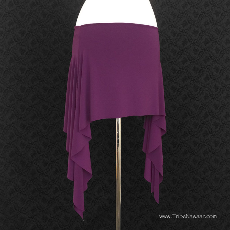 Violet Rosehips Skirt