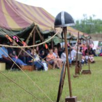 Colorado Medieval Festival in Loveland, CO June 2, 3, 4, 2017